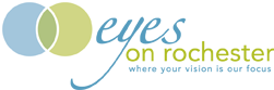 Eyes On Rochester logo
